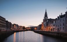Planning permission granted for what will be tallest building in Ireland
