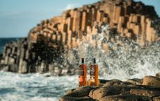 Bushmills Irish Whiskey launches The Causeway Collection