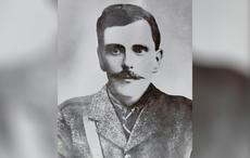 100 years ago this week, first IRA hunger striker died during the War of Independence