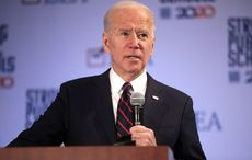 Joe Biden pledges path to citizenship for Irish and other undocumented