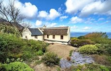 This Kerry cottage on the Wild Atlantic Way is the perfect escape from 2020