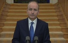 Irish Government implements Level 5 restrictions for six weeks