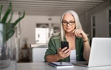 Taking the plunge again? Online dating is the way forward
