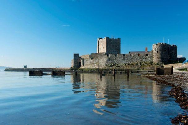 The Irish ballad that reportedly inspired Osama bin Laden's son to visit Northern Ireland