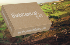 From our shore to your door - The IrishCentral Box launches!