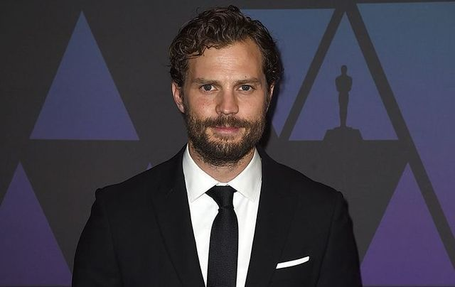 Northern Irish actor Jamie Dornan is set to return to the silver screen this December.