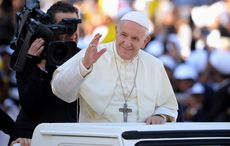 Brave Pope Francis supports civil unions for same-sex couples, but will a schism happen?