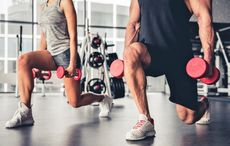 Dublin gym closes after trying to defy new COVID restrictions