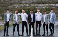 The Irish dancing lads taking TikTok by storm
