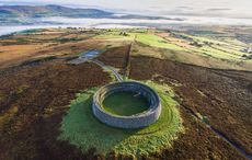 Police investigate theft of gate from pre-140AD ancient Donegal fort