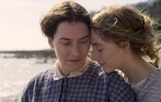 Kate Winslet love scene made Saoirse Ronan's 25th birthday special