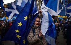 Scotland seeks independence post Brexit