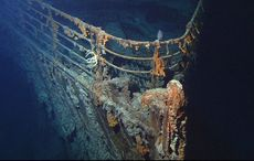 American businessman plans to lead Titanic expeditions next year