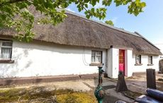 Find your perfect Irish summer home with this traditional cottage in Waterford
