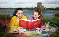 First major English-Irish dictionary in 60 years released