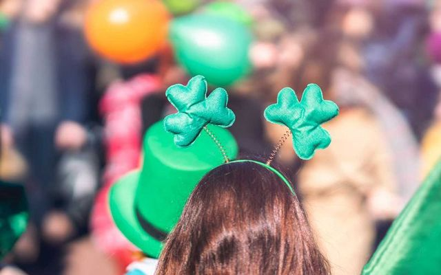 The St. Patrick\'s Day Parade in Denver, Colorado, has been canceled for 2021.