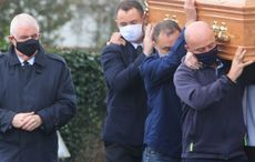 Final funeral of Cork murder-suicide victims takes place on Saturday