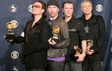 """U2 release special 20th-anniversary edition of """"All That You Can't Leave Behind"""""""