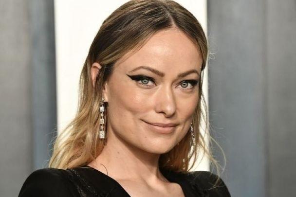 Olivia in February 2020.