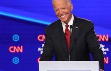 "American citizen in Irish nursing home says she'll ""drink Jameson"" if Biden wins"