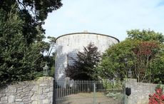 Own your very own Martello Tower with this once-in-a-lifetime opportunity in Cork