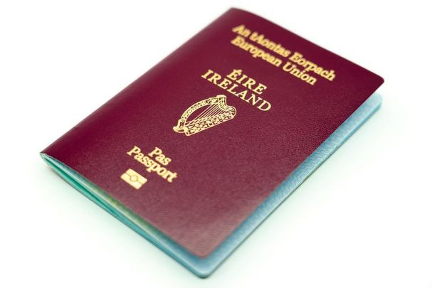 Here\'s how you can apply for an Irish passport.