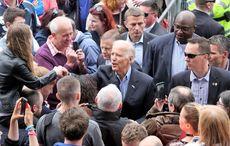 President Joe Biden's Irish roots - from fleeing Famine Ireland to winning the White House