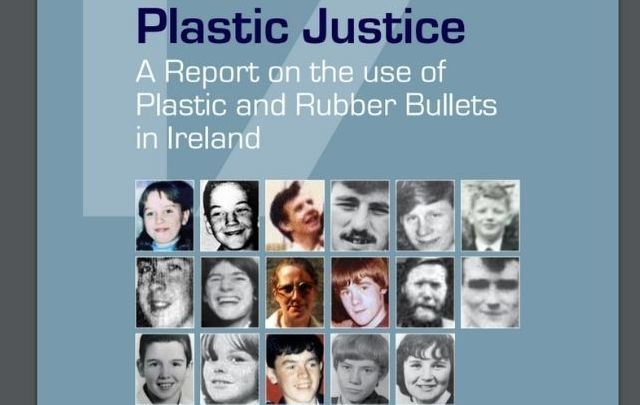 The Ancient Order of Hibernians published its \'Plastic Justice\' report on October 24.