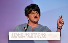 Sinn Féin members resign over support funds