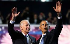 Joe Biden breaks Barack Obama's record for most votes ever received in a US presidential election