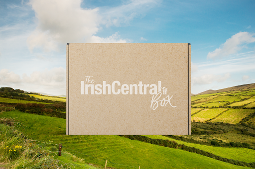The IrishCentral Box - from our shore to your door.