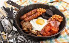 These are the most popular breakfasts in Ireland