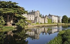 Limerick's Adare Manor named as Ireland's top hotel of 2020