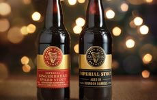 Season's Greetings! Guinness launches two new stouts out of Baltimore
