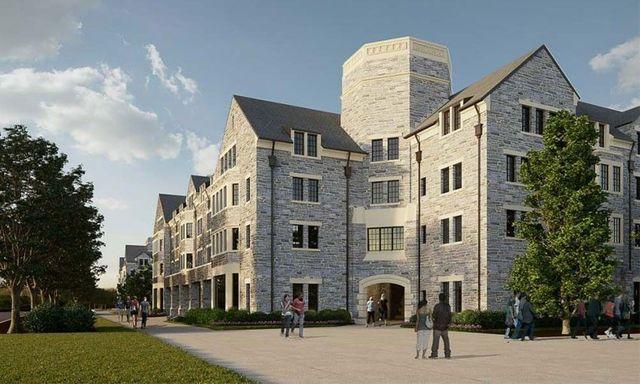 Villanova University Campus: Sign up now for the Center for Irish Studies online Irish course.
