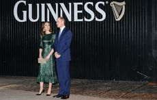 The gown Kate Middleton wore to Guinness Storehouse dubbed best of the decade