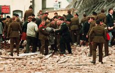 Enniskillen families of 1987 Remembrance Sunday bombing want IRA members punished