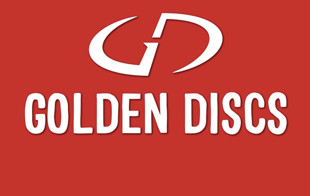 Golden Discs is launching in the US.