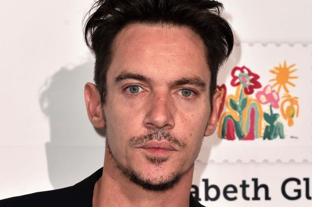 October 28, 2018: Jonathan Rhys Meyers attends the Elizabeth Glaser Pediatric Aids Foundation\'s 30th Anniversary, A Time For Heroes Family Festival at Smashbox Studios in Culver City, California.