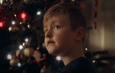 We're not crying you're crying! This Irish supermarket's Christmas ad has a beautiful twist