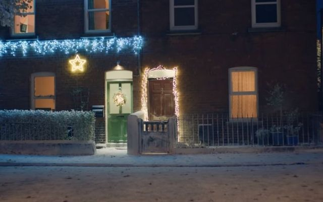 Woodie\'s DIY\'s Christmas commercial is relatable for everyone in Ireland.