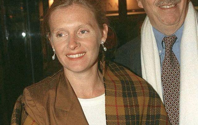 Sophie Toscan du Plantier.
