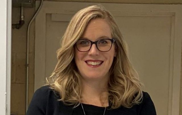 Jen O\'Malley Dillon, pictured here in March 2019, will serve as Deputy Chief of Staff in the Biden - Harris White House.