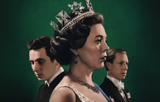 Netflix's The Crown and Irish American grasp of history