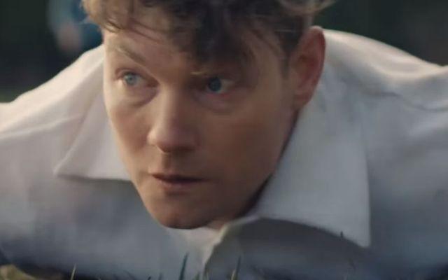 Michael Hogan is portrayed in the GAA\'s commemorative video.