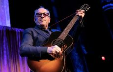 Sting, Elvis Costello, Liam Neeson to feature in this year's Irish Arts Center virtual gala
