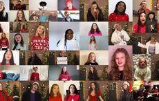 Irish Women in Harmony release beautiful charity Christmas single for Childline
