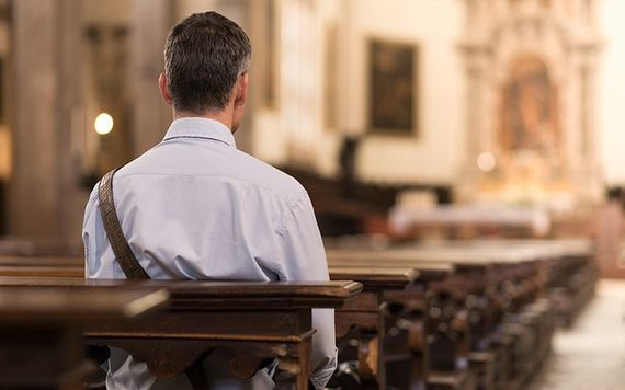 Places of worship have been forced to move religious services online during the Irish Government\'s Level 5 restrictions.