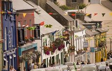 Condé Nast Traveller names the 12 most beautiful villages in Ireland