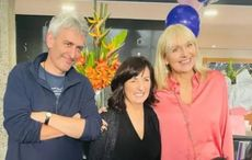RTÉ presenters apologize after attending impromptu gathering